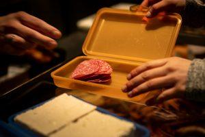 Plastikfrei beim Metzger einkaufen